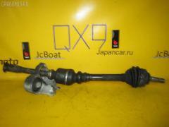 Привод PEUGEOT 306 BREAK 7ERFV RFV-XU10J4R AL4 3273.9R Переднее Правое