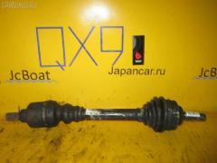 Привод Peugeot 306 break 7ERFV RFV-XU10J4R Фото 3