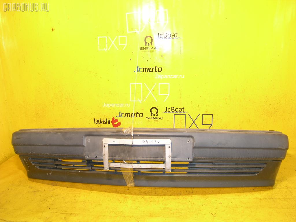 Бампер MERCEDES-BENZ 190-CLASS W201.024. Фото 1