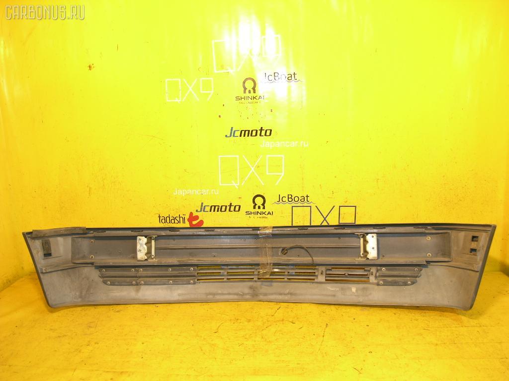 Бампер MERCEDES-BENZ 190-CLASS W201.024. Фото 2