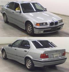 Рулевая рейка BMW 3-SERIES E36-CB62 M52-206S3 Фото 2