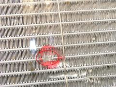 Радиатор печки Opel Astra g W0L0TGF48 X16XEL Фото 3