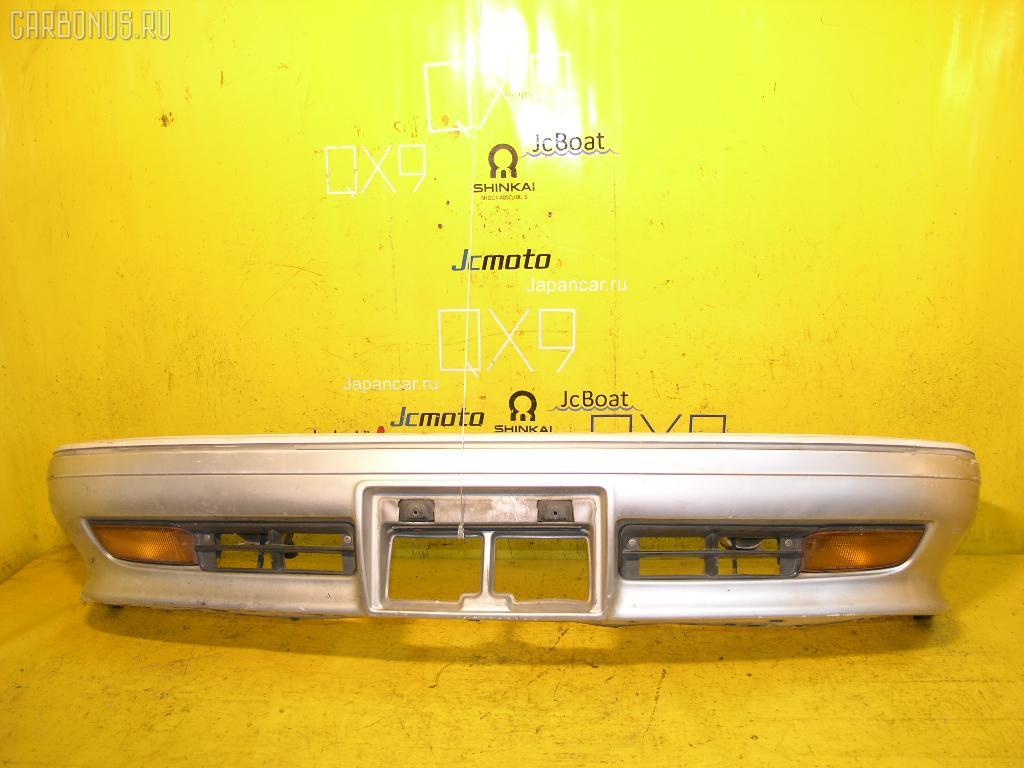 Бампер TOYOTA MARK II GX81. Фото 1