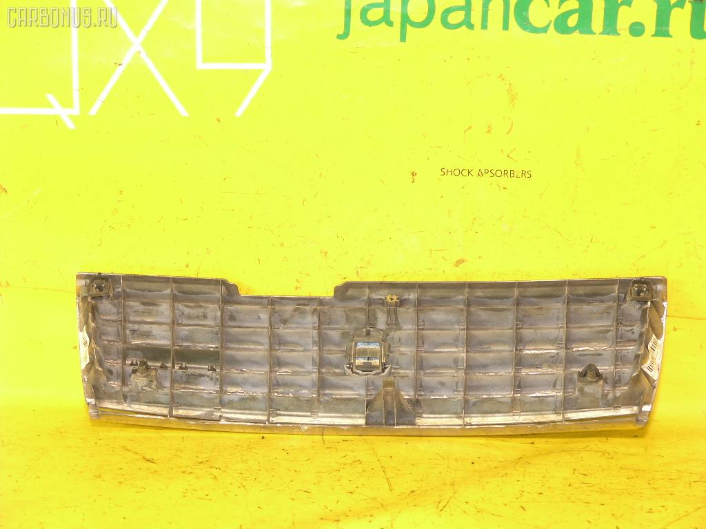 Решетка радиатора TOYOTA MARK II GX81. Фото 3