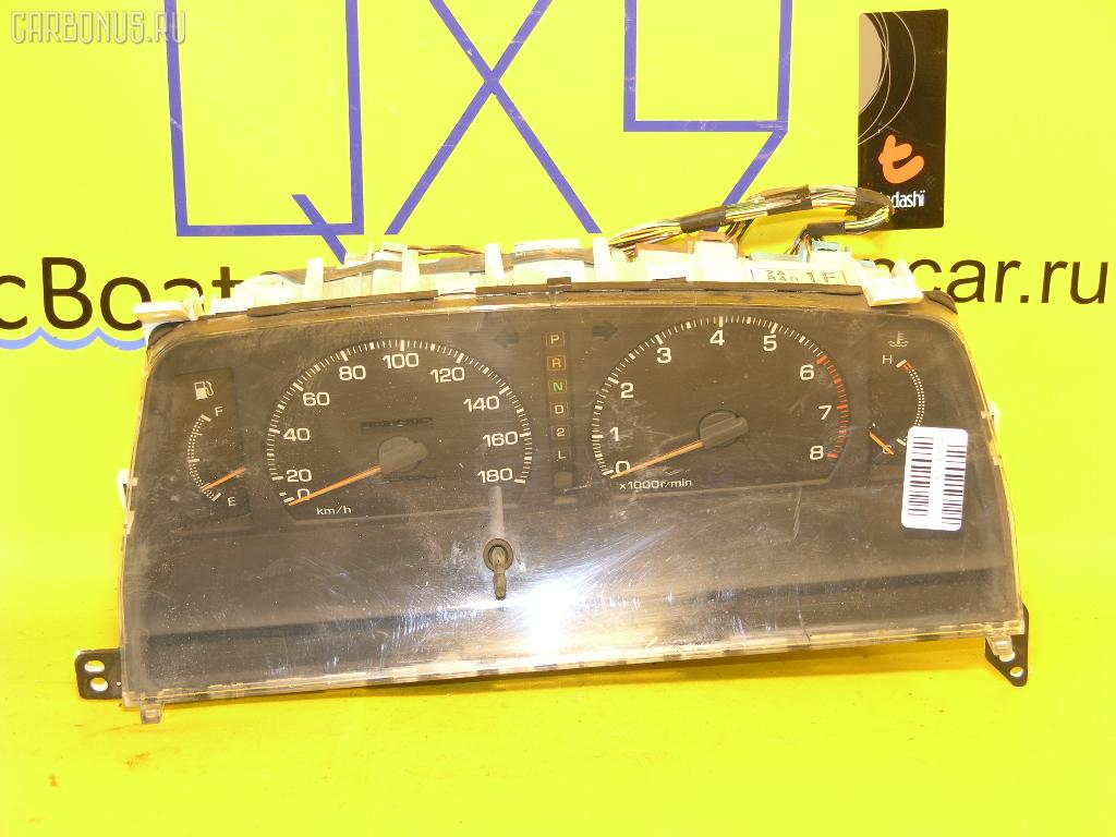 Спидометр TOYOTA MARK II GX81 1G-FE. Фото 1