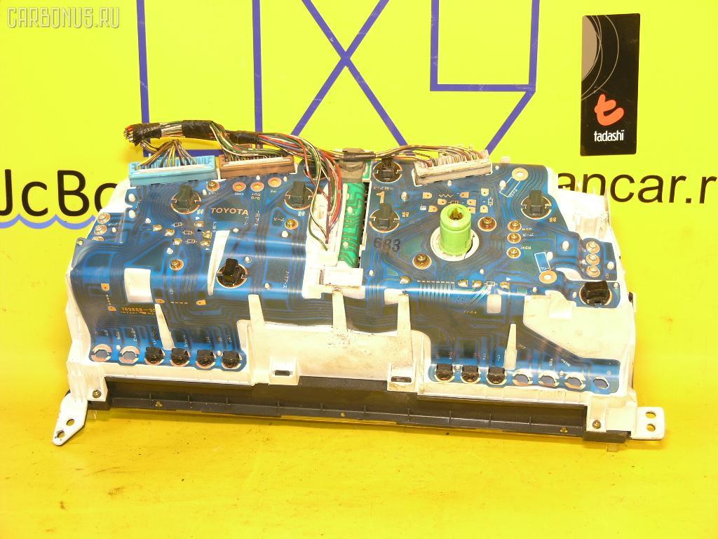 Спидометр TOYOTA MARK II GX81 1G-FE. Фото 2