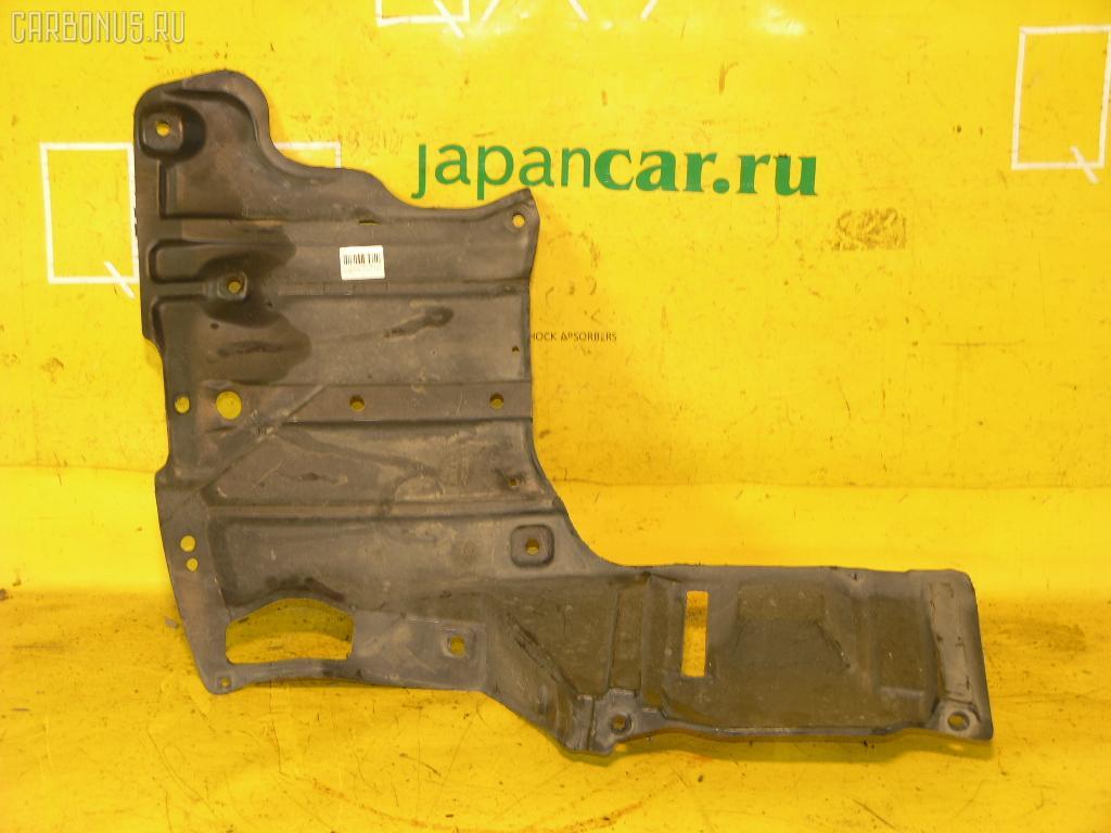 Защита двигателя TOYOTA CALDINA ET196V 5E-FE. Фото 2