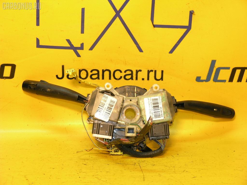 Переключатель поворотов TOYOTA CALDINA ET196V id:114123: http://carbonus.ru/detail/yok-2829058