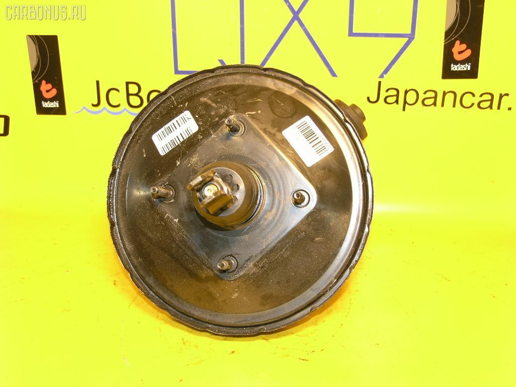Главный тормозной цилиндр TOYOTA CALDINA ET196V 5E-FE. Фото 6