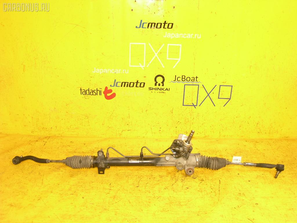 Рулевая рейка TOYOTA PROBOX NCP55V 1NZ-FE. Фото 1