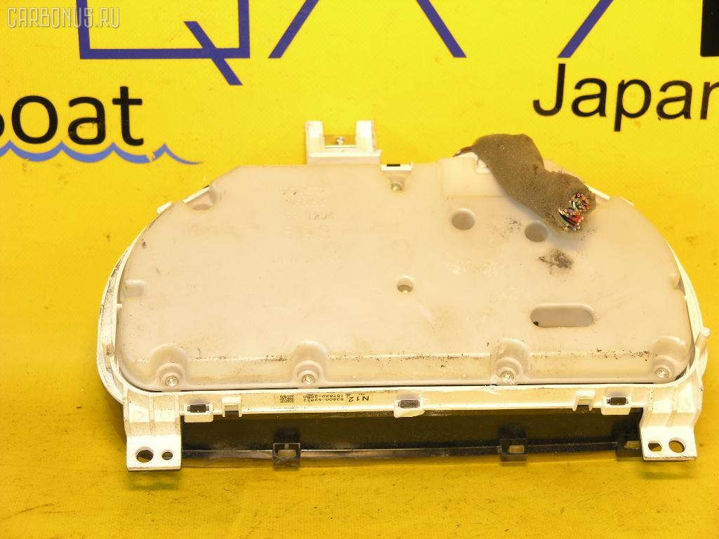 Спидометр TOYOTA PROBOX NCP55V 1NZ-FE. Фото 2
