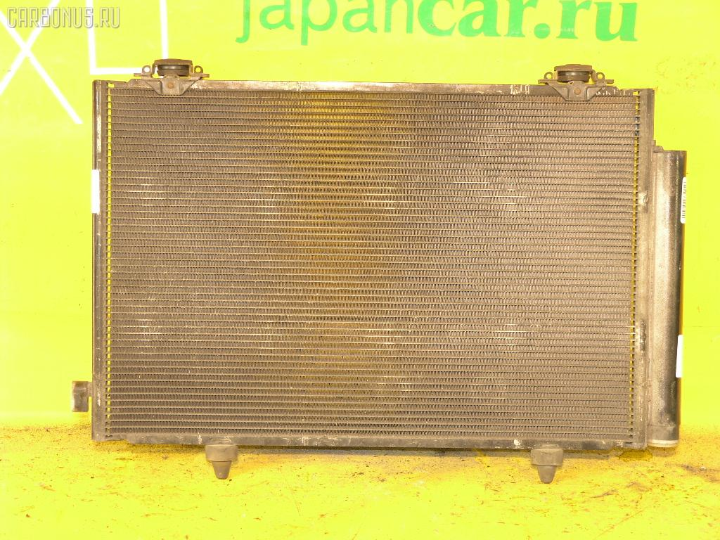 Радиатор кондиционера TOYOTA PROBOX NCP51V 1NZ-FE. Фото 2