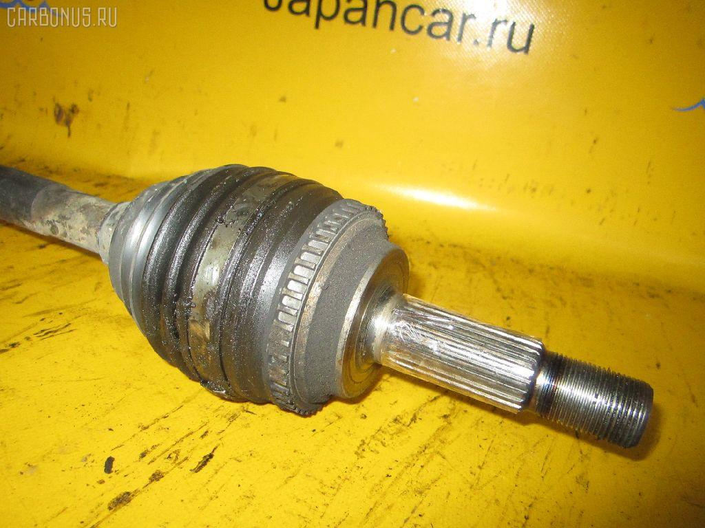 Привод TOYOTA PROBOX NCP50V 2NZ-FE. Фото 11