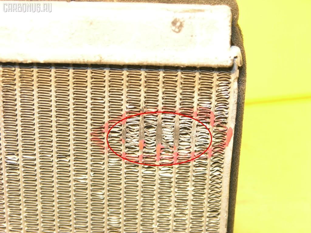 Радиатор печки TOYOTA PLATZ NCP16 2NZ-FE. Фото 9