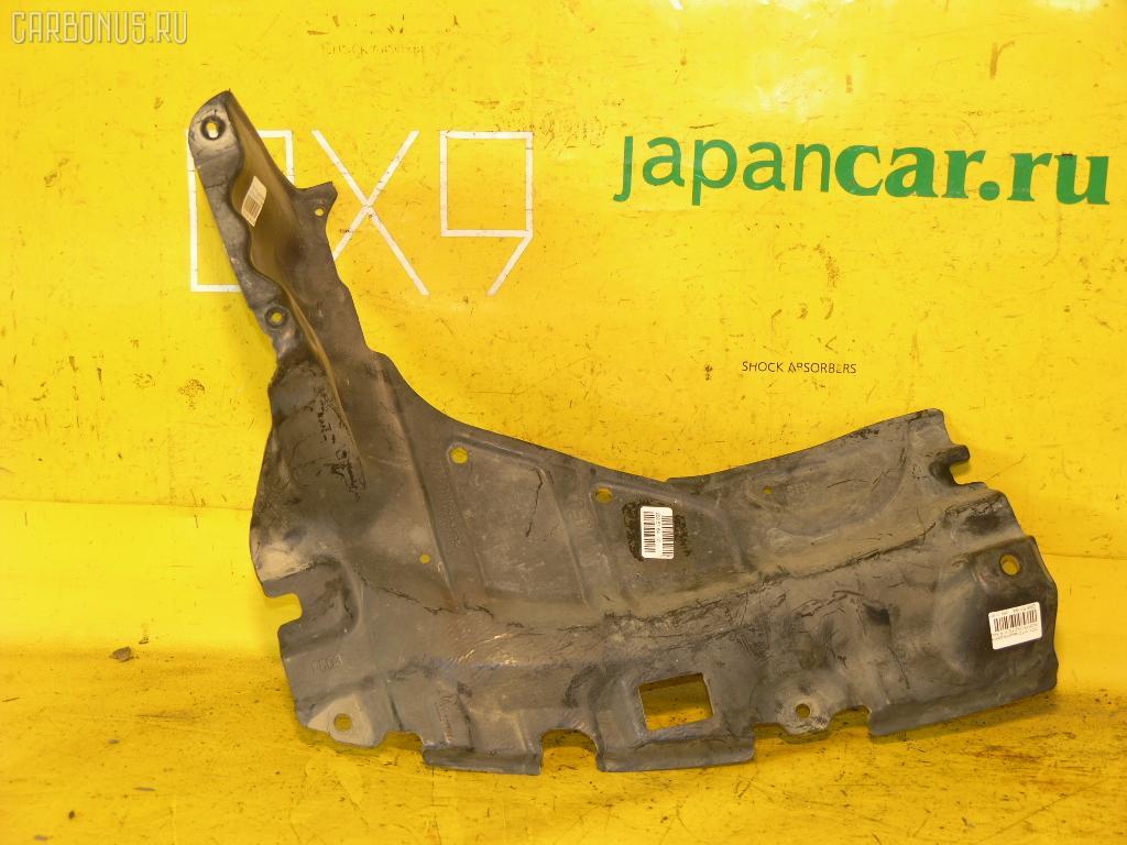 Защита двигателя TOYOTA PLATZ NCP12 1NZ-FE. Фото 8