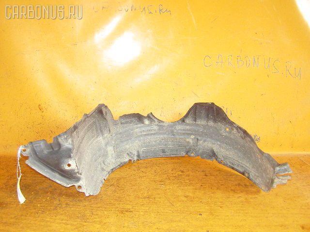 Подкрылок TOYOTA VITZ SCP13 2SZ-FE. Фото 6