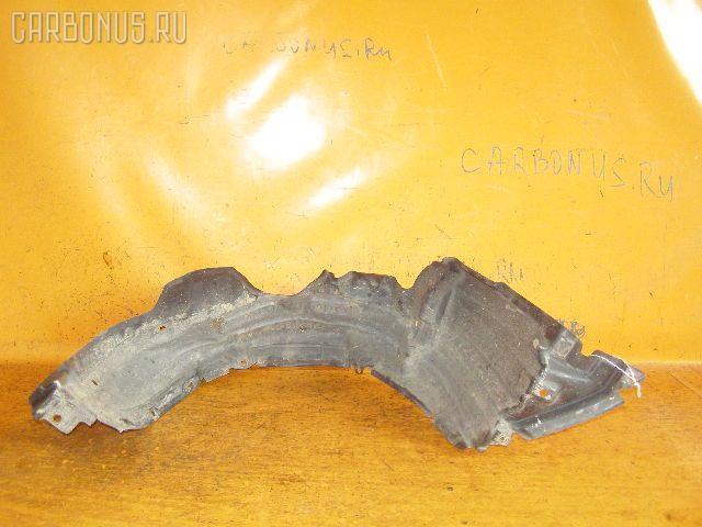 Подкрылок TOYOTA PLATZ NCP12. Фото 6