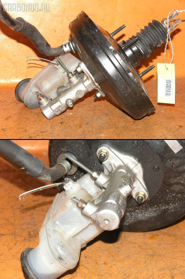Главный тормозной цилиндр TOYOTA VITZ NCP15 2NZ-FE. Фото 1