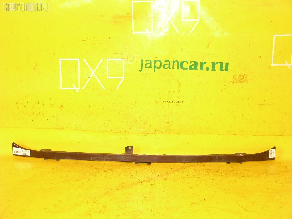 Планка передняя MITSUBISHI PAJERO JUNIOR H57A. Фото 1