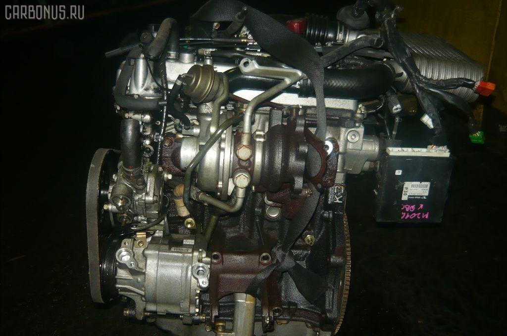 Двигатель DAIHATSU YRV M201G K3-VET. Фото 3
