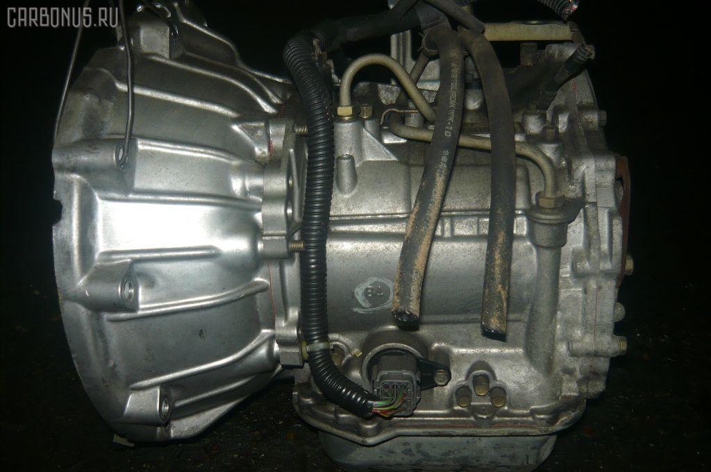 КПП автоматическая DAIHATSU YRV M201G K3-VET. Фото 2