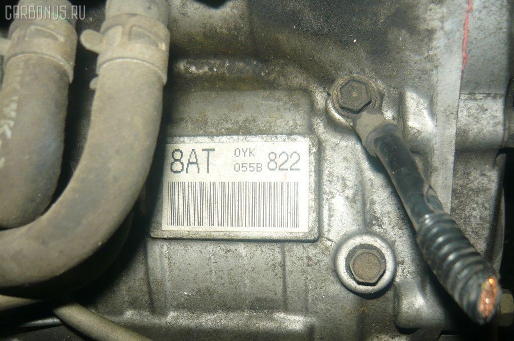 КПП автоматическая DAIHATSU YRV M201G K3-VET. Фото 3