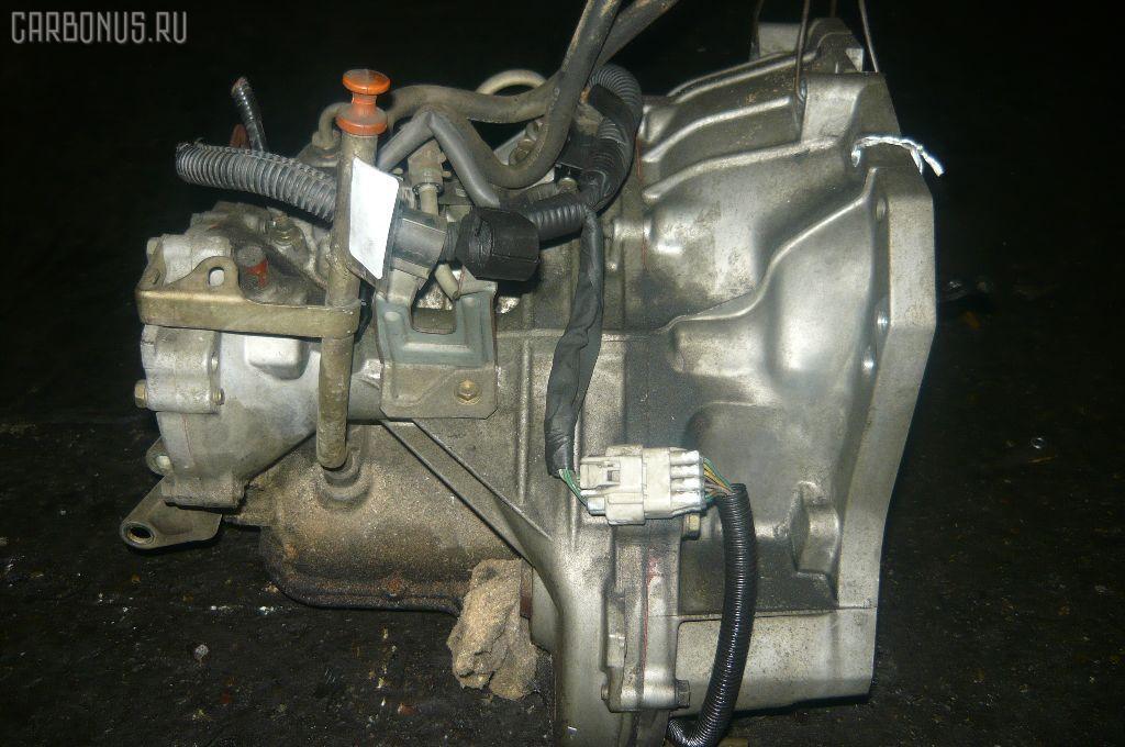 КПП автоматическая DAIHATSU YRV M201G K3-VET. Фото 4