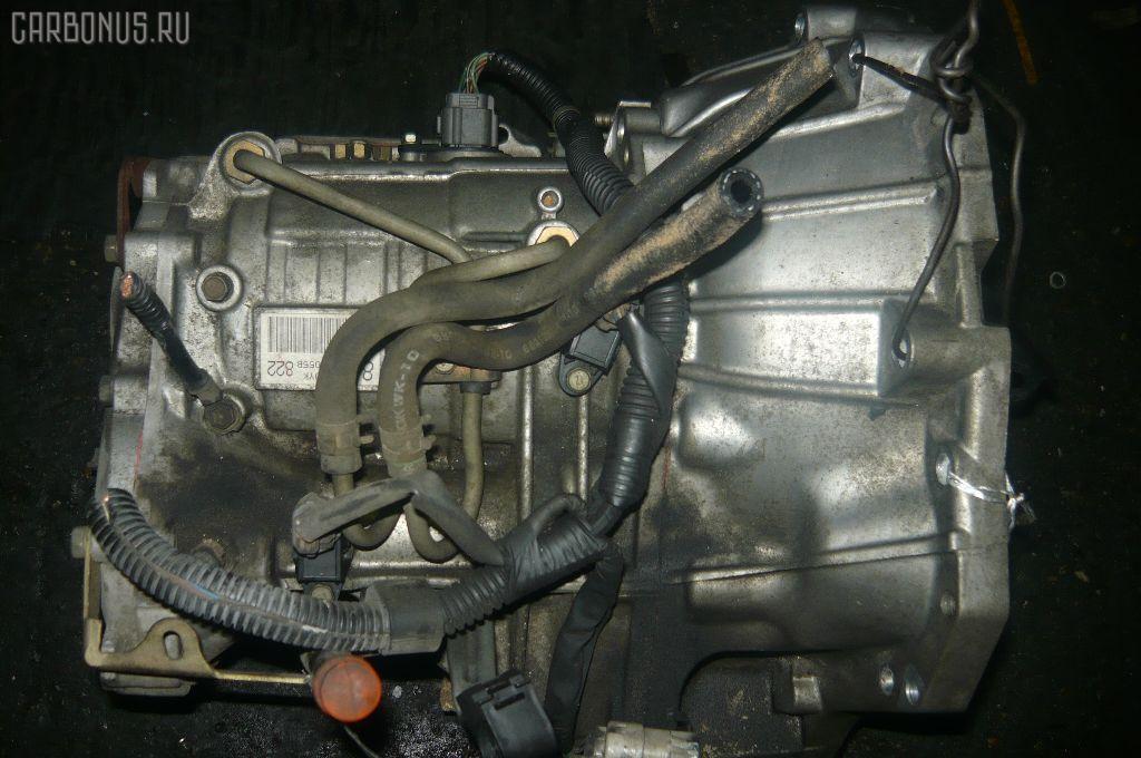 КПП автоматическая DAIHATSU YRV M201G K3-VET. Фото 5
