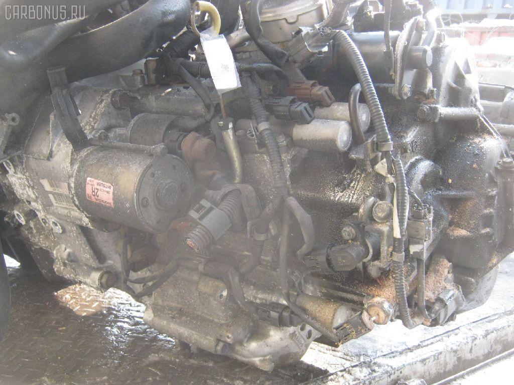 КПП автоматическая HONDA ODYSSEY RA9 J30A. Фото 1