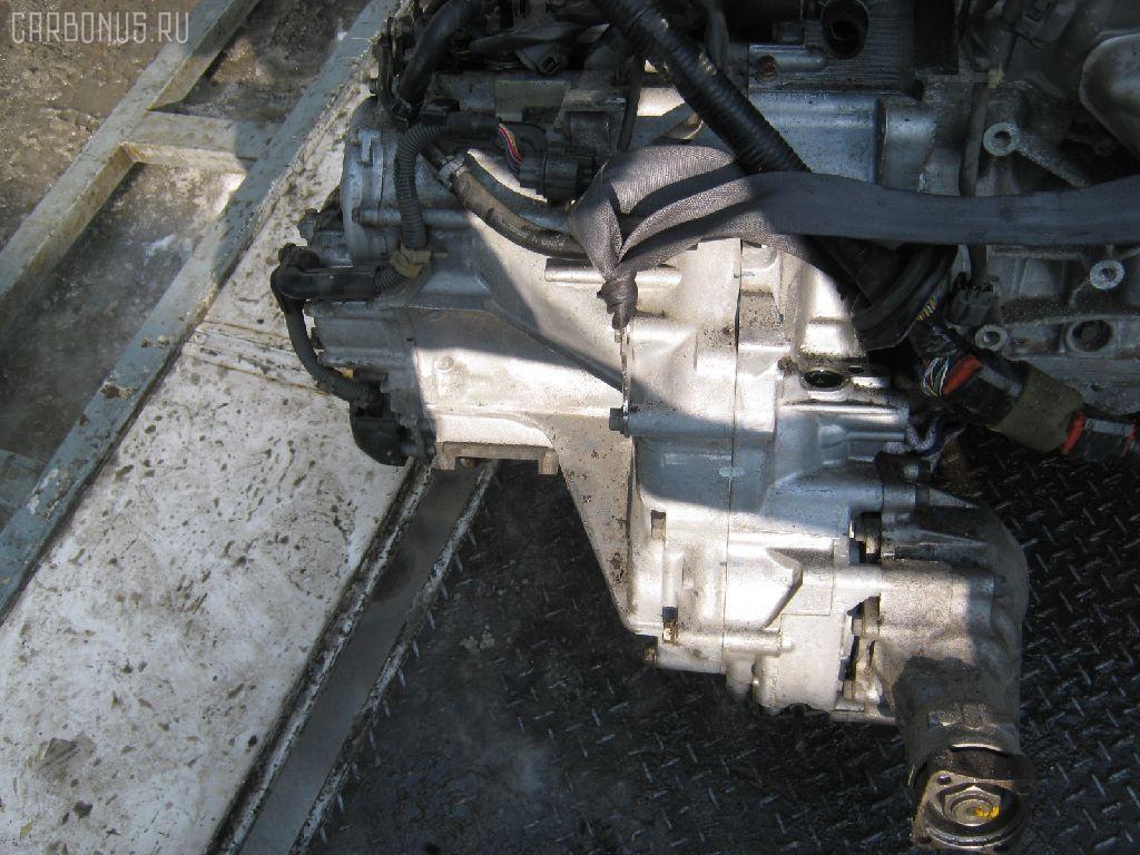 КПП автоматическая HONDA ODYSSEY RA9 J30A. Фото 3