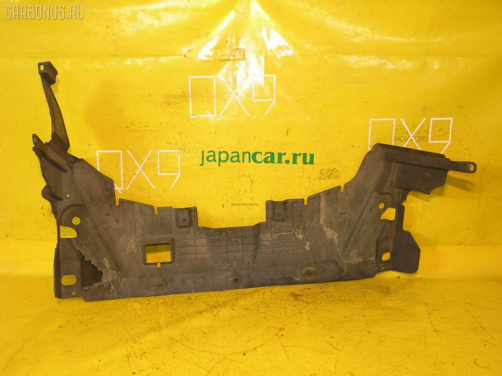 Защита двигателя HONDA ODYSSEY RA9 J30A. Фото 1