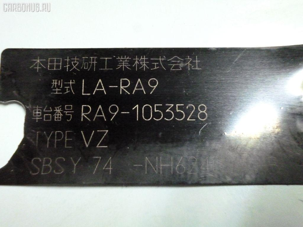 Радиатор печки HONDA ODYSSEY RA9 J30A Фото 3