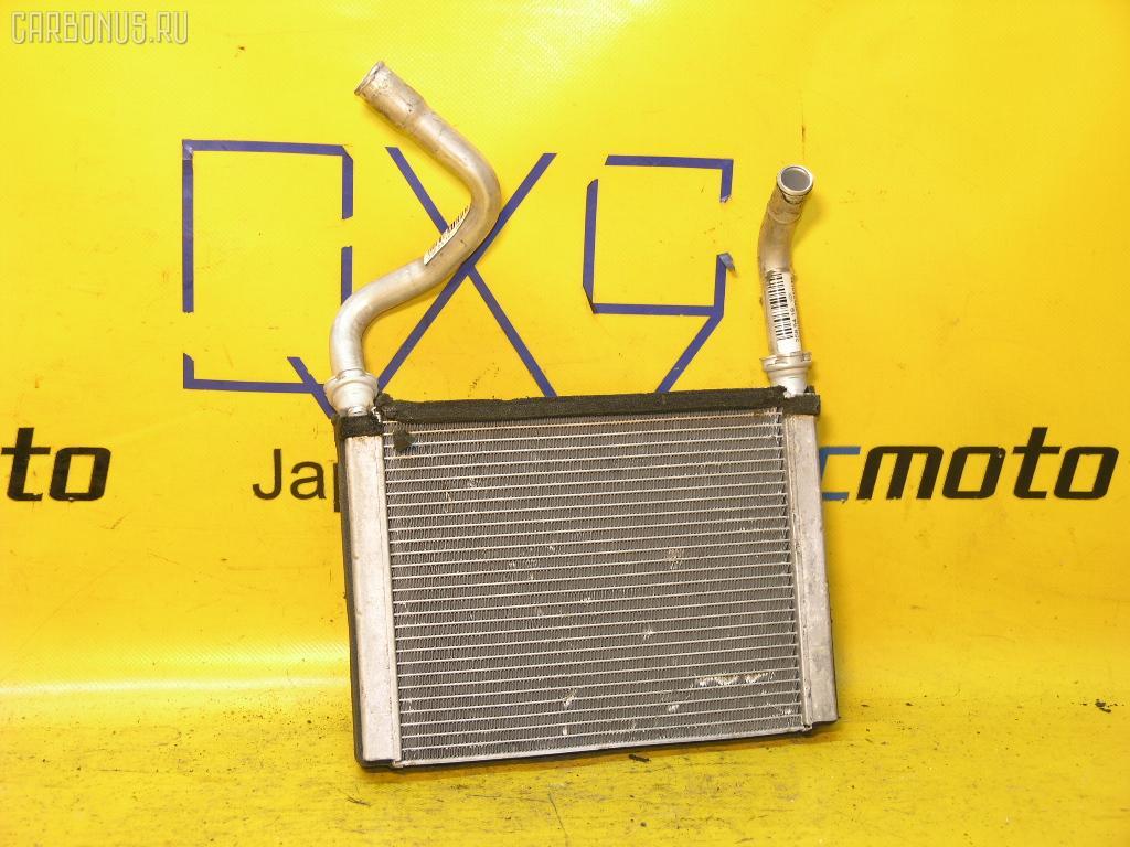 Радиатор печки HONDA ODYSSEY RA9 J30A Фото 2