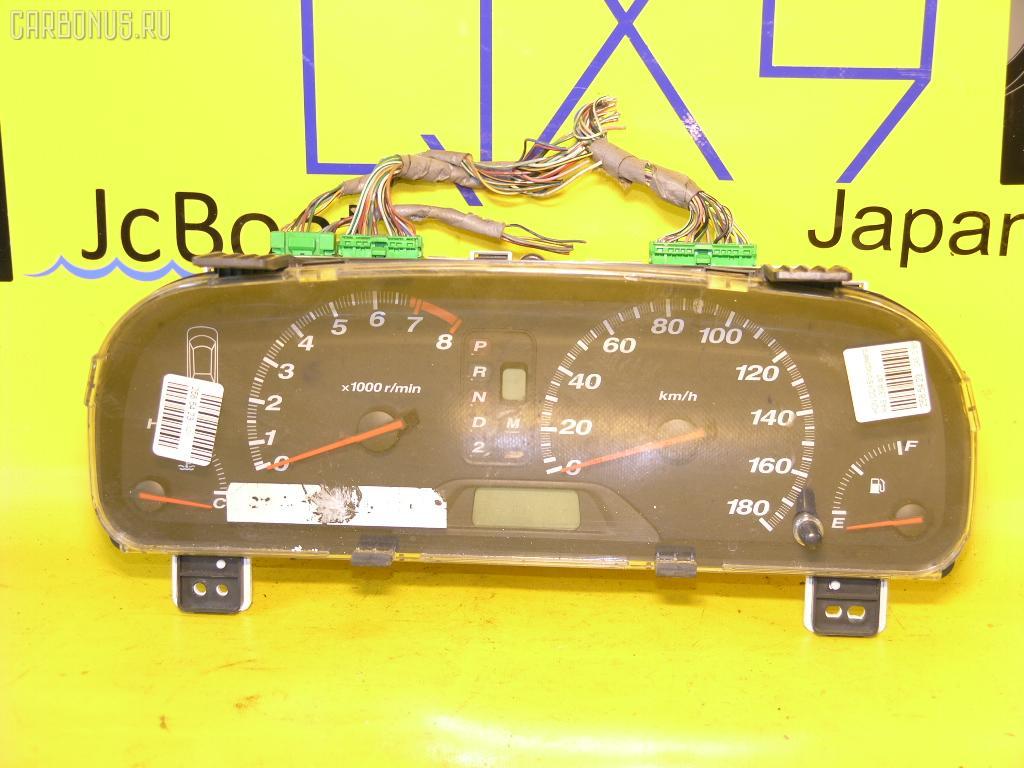 Спидометр HONDA ODYSSEY RA9 J30A. Фото 1