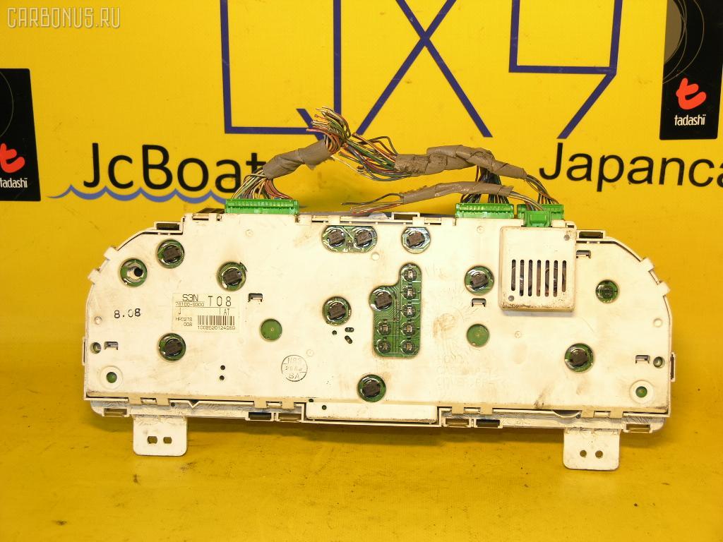 Спидометр HONDA ODYSSEY RA9 J30A. Фото 2