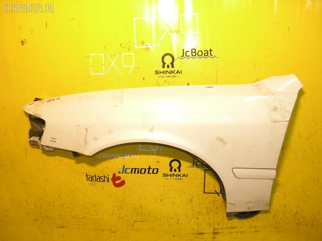 Крыло переднее TOYOTA CHASER GX100. Фото 6