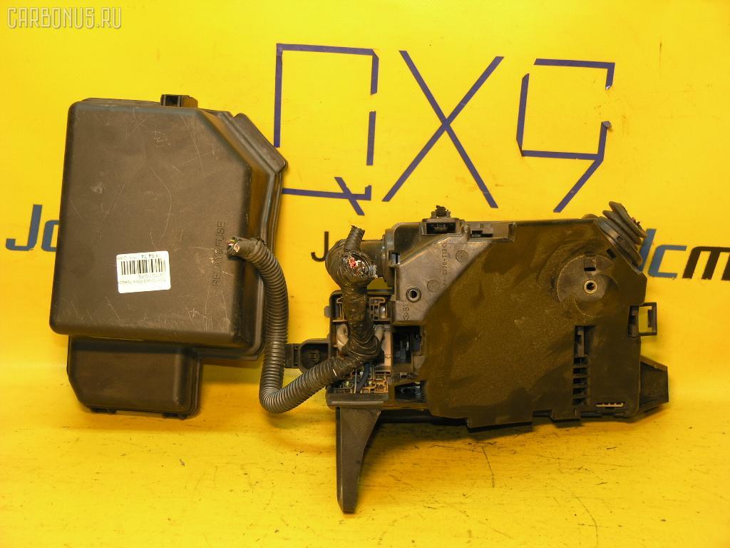 Блок предохранителей TOYOTA CHASER GX100 1G-FE. Фото 4