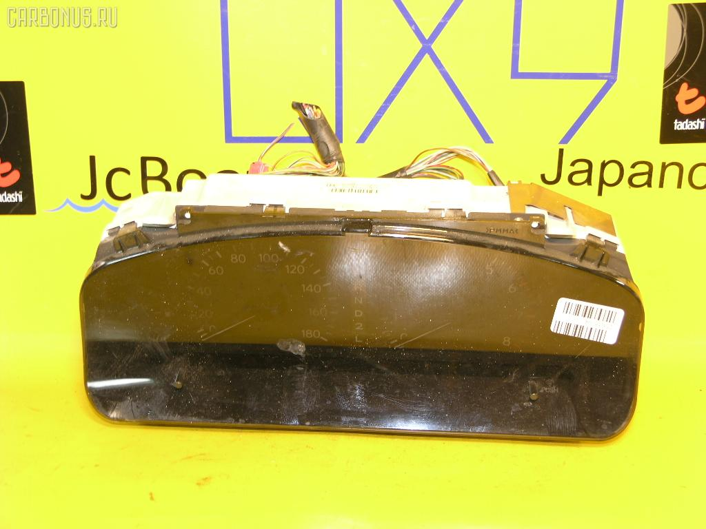 Спидометр TOYOTA CHASER GX100 1G-FE. Фото 5