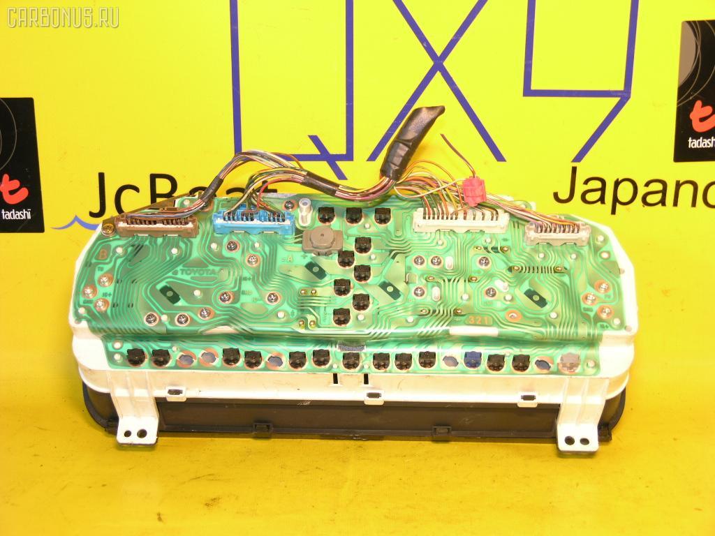 Спидометр TOYOTA CHASER GX100 1G-FE. Фото 6