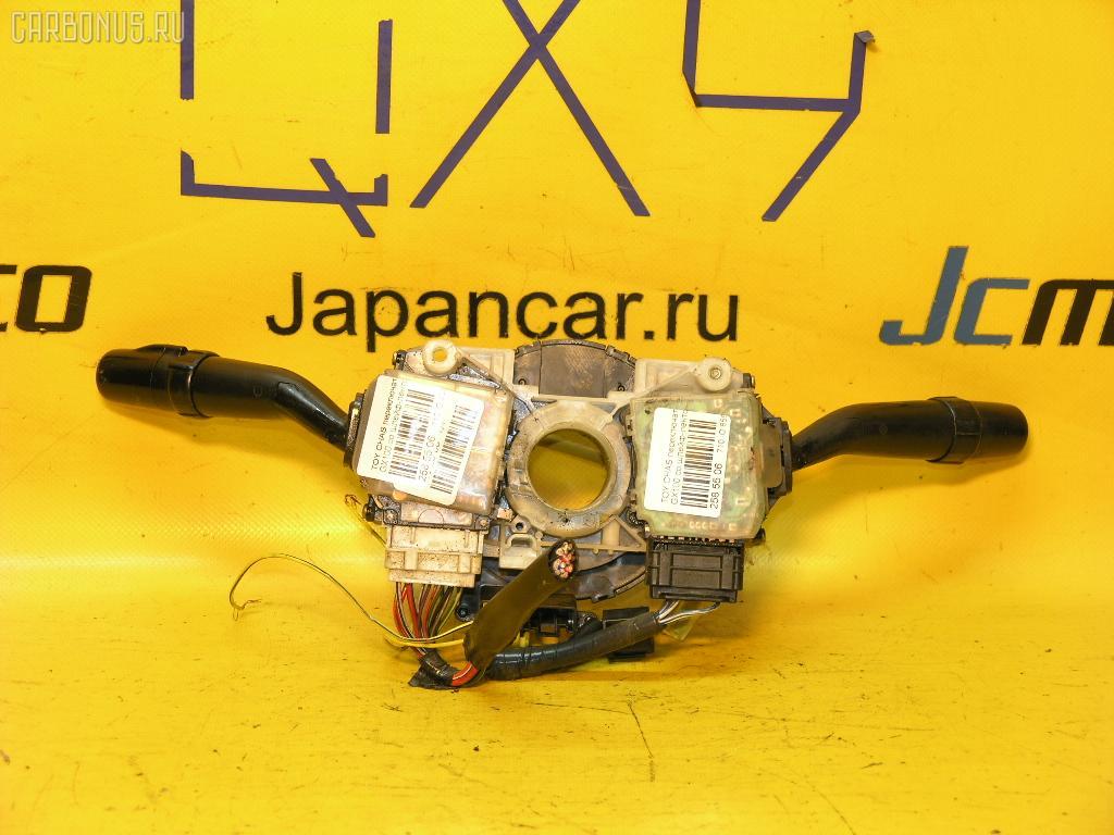 Переключатель поворотов TOYOTA CHASER GX100. Фото 4