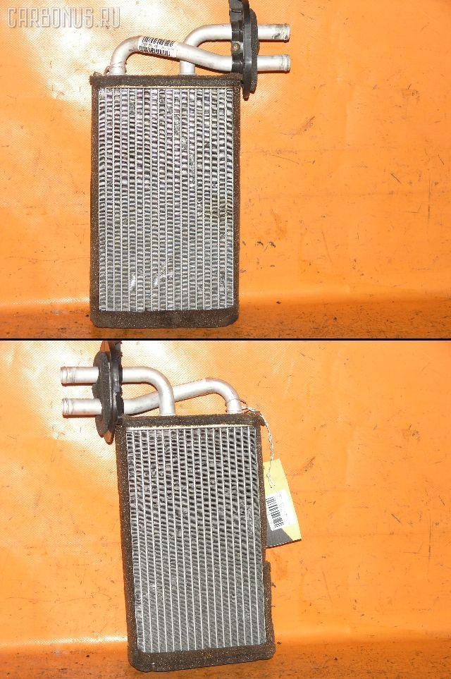 Радиатор печки MITSUBISHI LANCER CEDIA WAGON CS5W 4G93. Фото 2