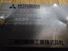 Бачок расширительный Mitsubishi Pajero junior H57A 4A31 Фото 2