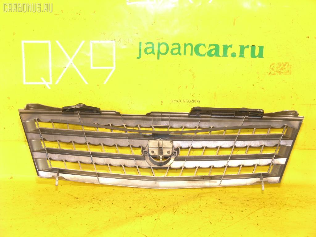 Решетка радиатора NISSAN GLORIA MY34. Фото 5