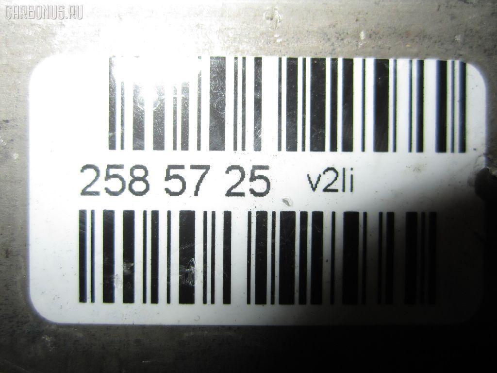 Педаль подачи топлива NISSAN GLORIA MY34 VQ25DD Фото 4
