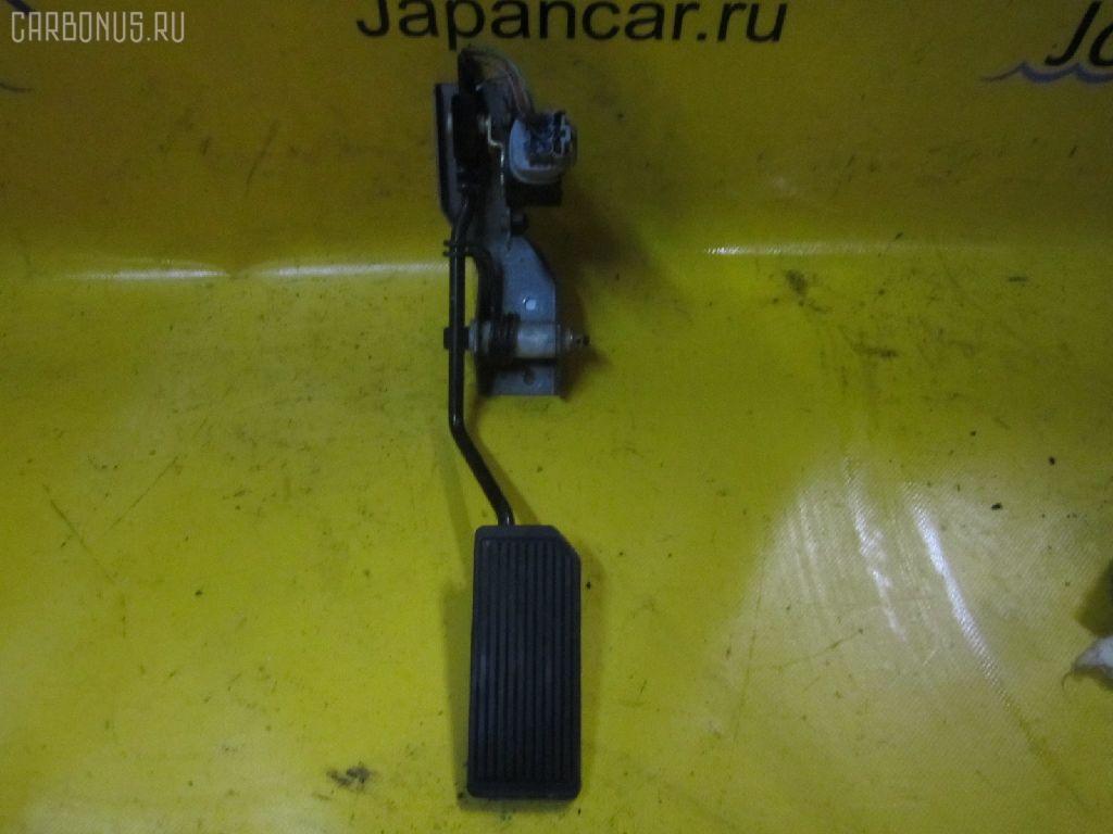 Педаль подачи топлива NISSAN GLORIA MY34 VQ25DD Фото 1