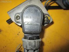 Педаль подачи топлива NISSAN GLORIA MY34 VQ25DD Фото 2