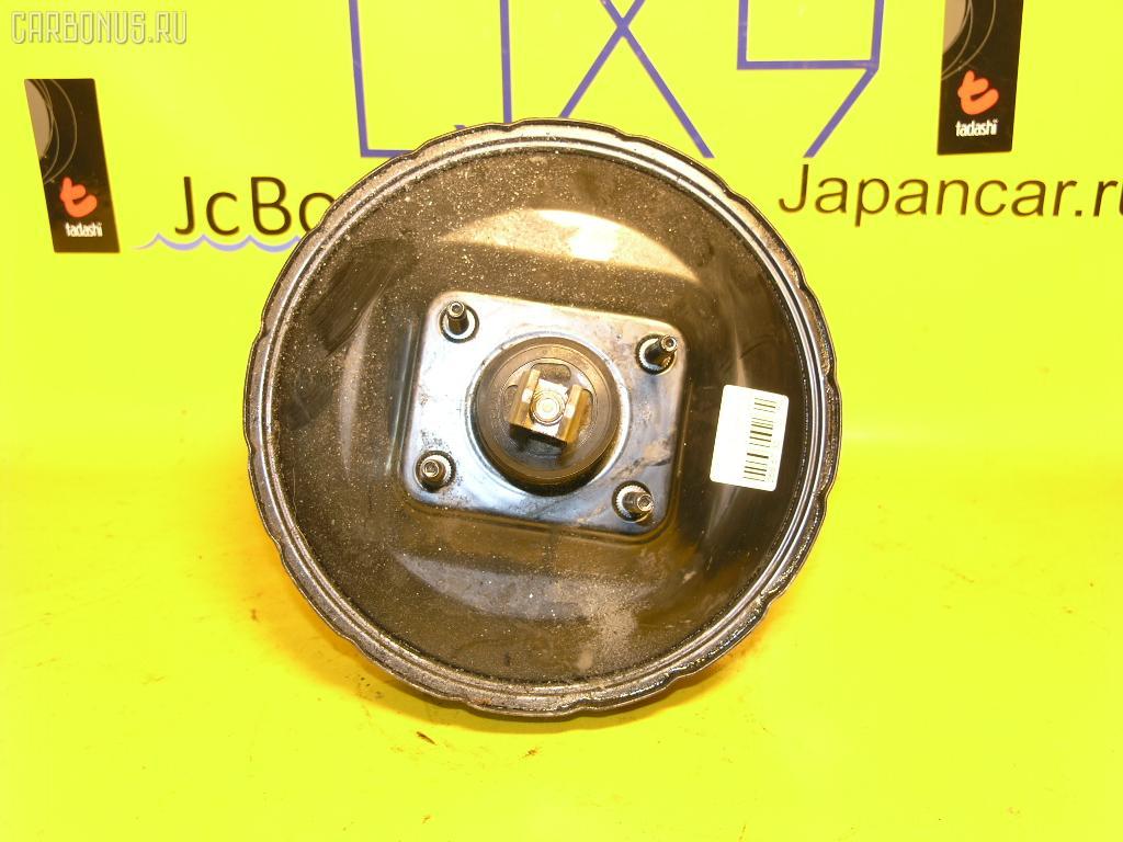 Главный тормозной цилиндр NISSAN GLORIA MY34 VQ25DD. Фото 5