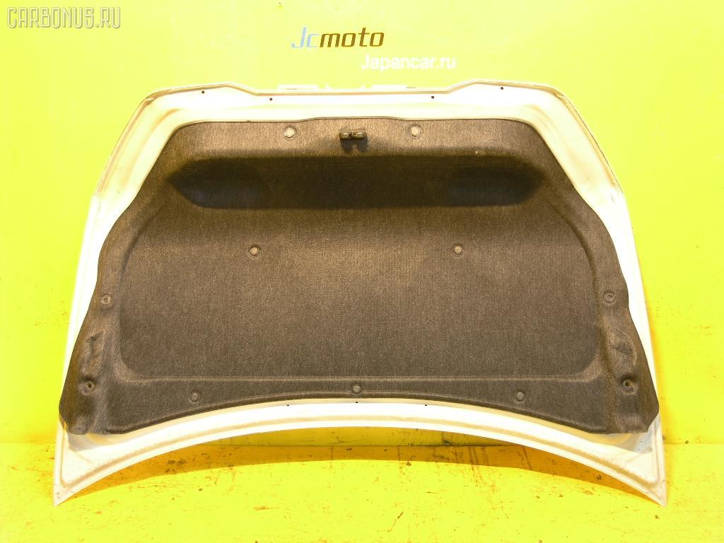 Крышка багажника NISSAN CEDRIC MY34. Фото 6
