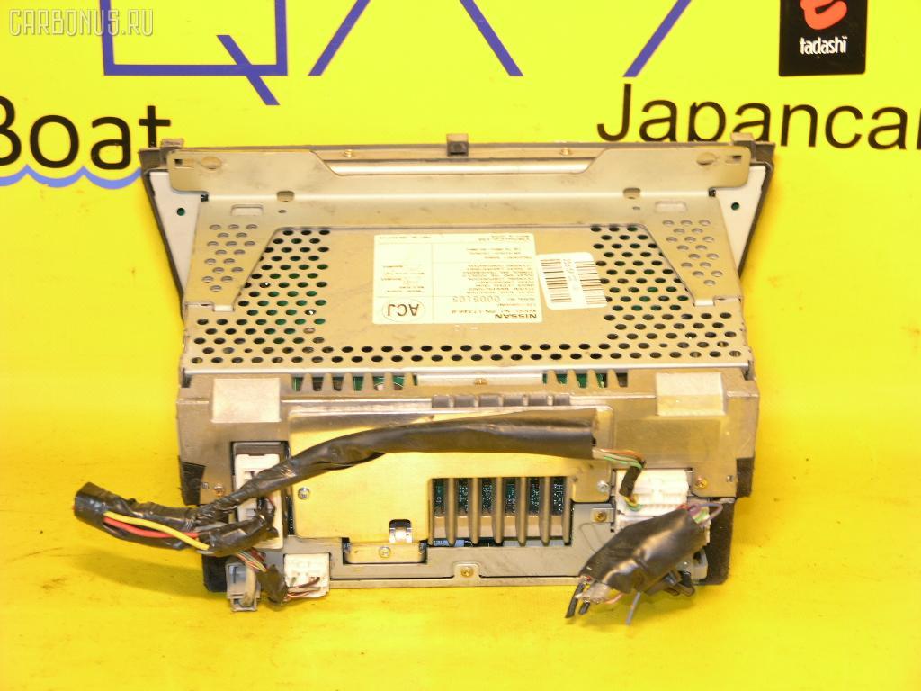 Блок управления климатконтроля NISSAN CEDRIC MY34 VQ25DD. Фото 2