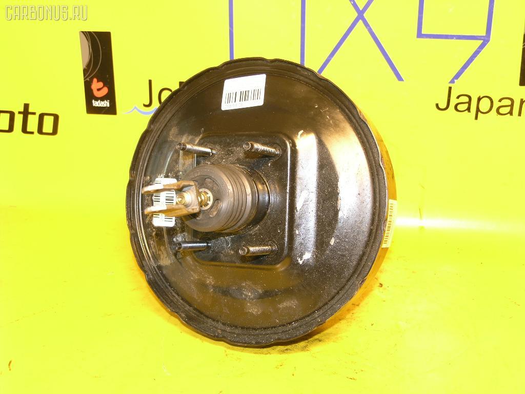 Главный тормозной цилиндр NISSAN CEDRIC MY34 VQ25DD. Фото 8